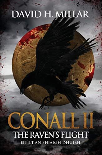 Conall II By David H Millar