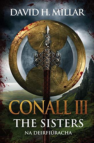 Conall III By David Haisley Millar