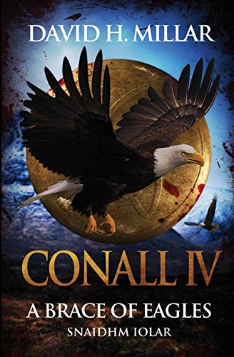 Conall IV By David Haisley Millar