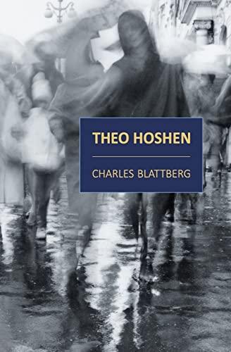 The Adventurous Young Philosopher Theo Hoshen of Toronto By Charles Blattberg