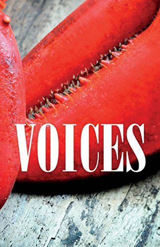 Voices By Montague Library Writers Guild