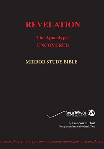 Revelation By Francois Du Toit