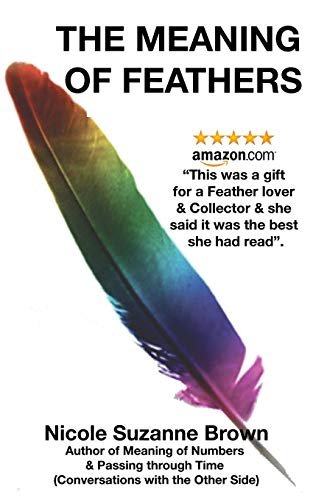 The Meaning of Feathers By Nicole Suzanne Brown
