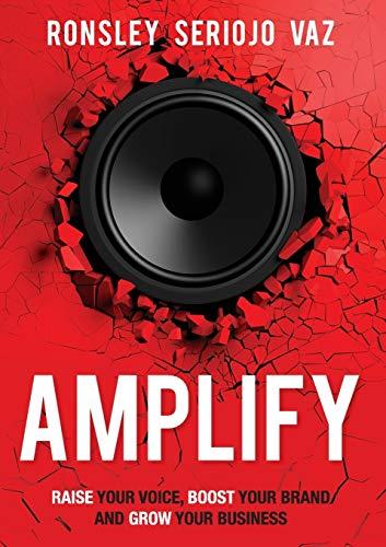 Amplify By Ronsley Vaz