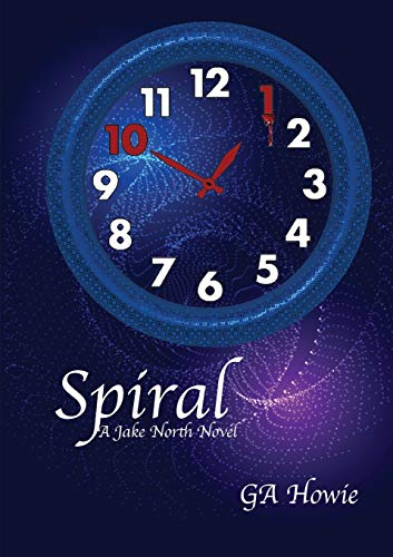 Spiral By Ga Howie