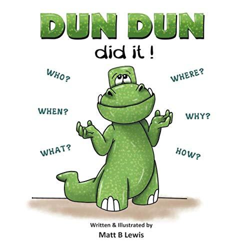 Dun Dun did it! By Matt B Lewis