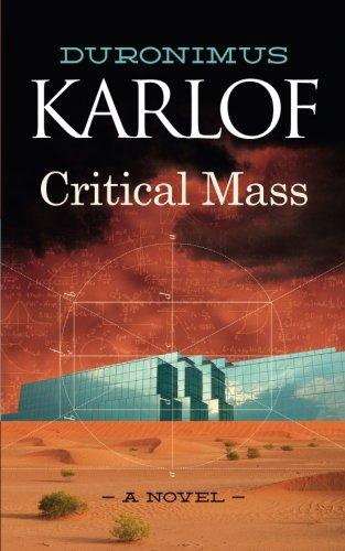 Critical Mass By Duronimus Karlof