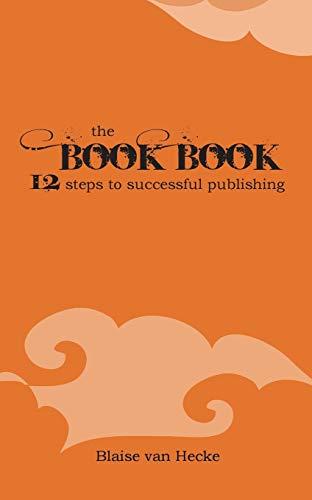 The Book Book By Blaise Van Hecke