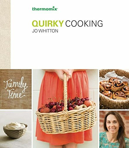 QUIRKY COOKING JO WHITTON