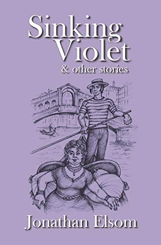 Sinking Violet By Jonathan Elsom