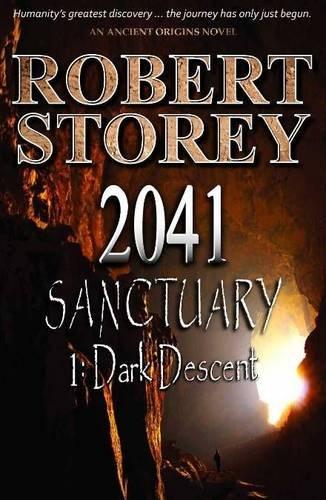 2041 Sanctuary By Robert Storey