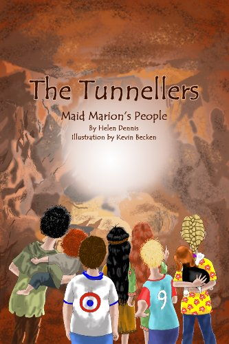 The Tunnellers By Helen Dennis