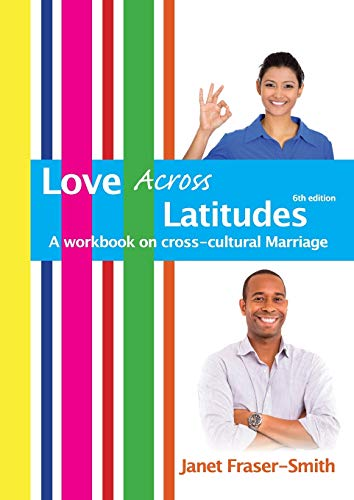 Love Across Latitudes By Janet Fraser-Smith