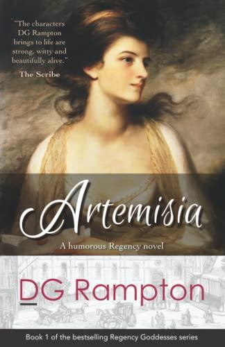 Artemisia By D G Rampton