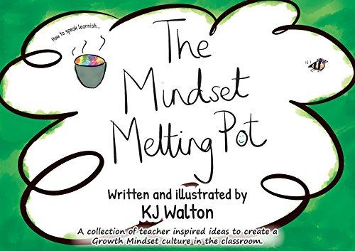 The Mindset Melting Pot By Katie Walton