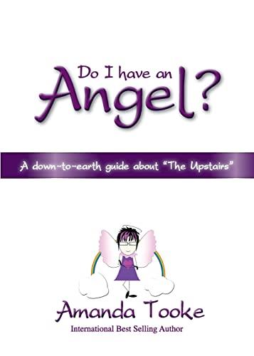 Do I Have an Angel By Amanda Tooke
