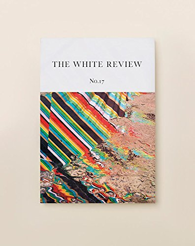 The White Review By The White Revie