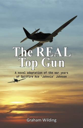 The Real Top Gun By Graham Wilding