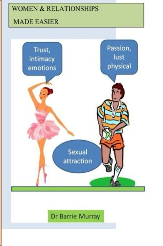 Women & Relationships made Easier by Dr Murray Barrie