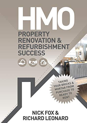 HMO Property Renovation & Refurbishment Success