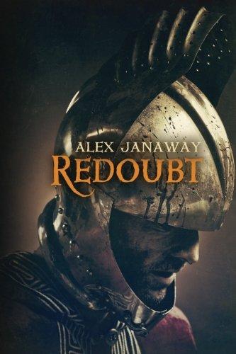 Redoubt By Alex Janaway