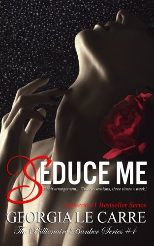 Seduce Me By Georgia Le Carre