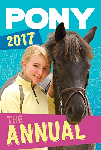 PONY: the Annual 2017