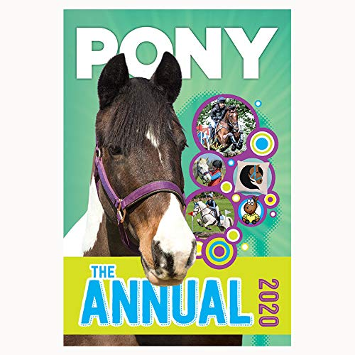 PONY Annual 2020 By Jo Browne
