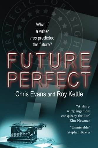 Future Perfect By Chris Evans