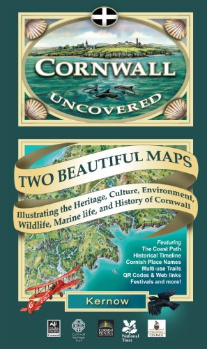 Cornwall Uncovered By Simon Riordan