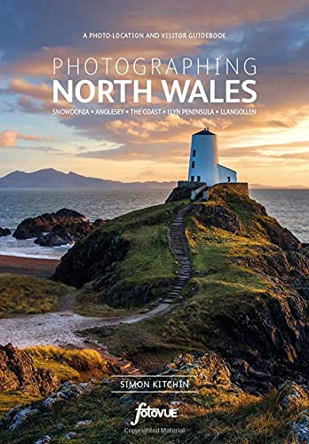 Photographing North Wales By Simon Kitchin