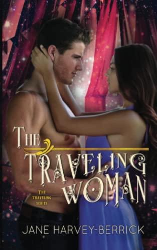 The Traveling Woman By Jane Harvey-Berrick