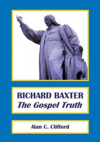 Richard Baxter By Alan Clifford