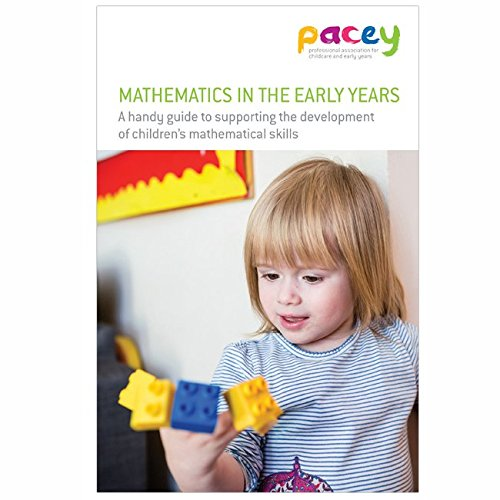Mathematics in the Early Years By Judith Dancer