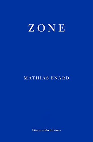 Zone By Mathias Enard