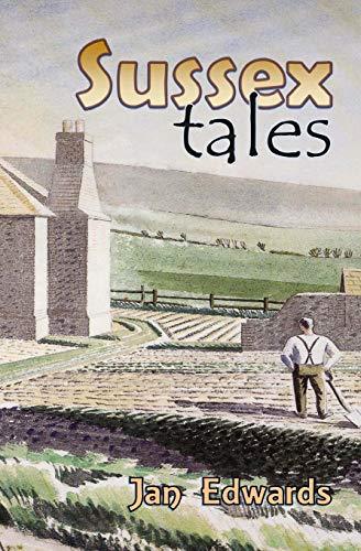 Sussex Tales By Jan Edwards
