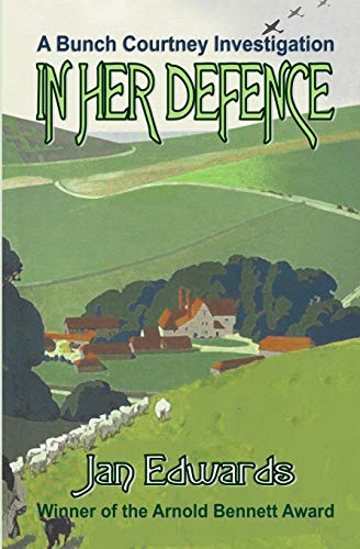 In Her Defence By Jan Edwards