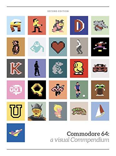 Commodore 64: a visual Commpendium By Bitmap Books