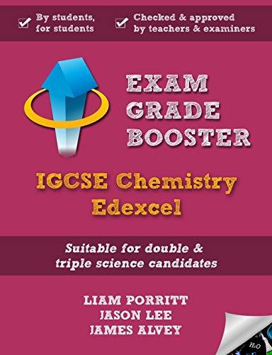 Exam Grade Booster By Liam Porritt