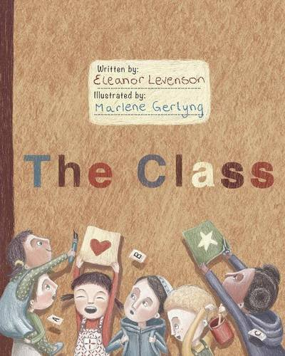The Class by Eleanor Levenson
