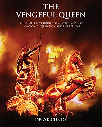 The Vengeful Queen By Deryk Cundy