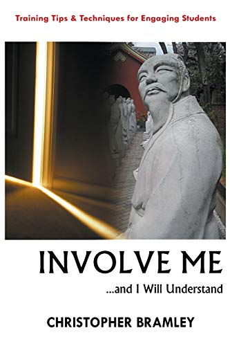 Involve Me By Christopher Bramley