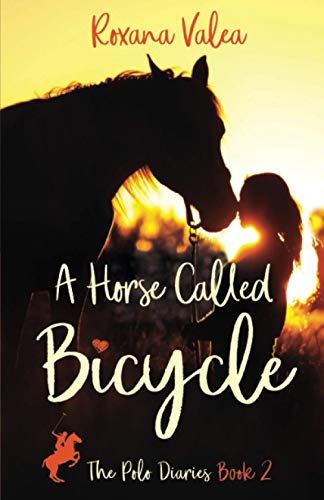 A Horse Called Bicycle By Roxana Valea
