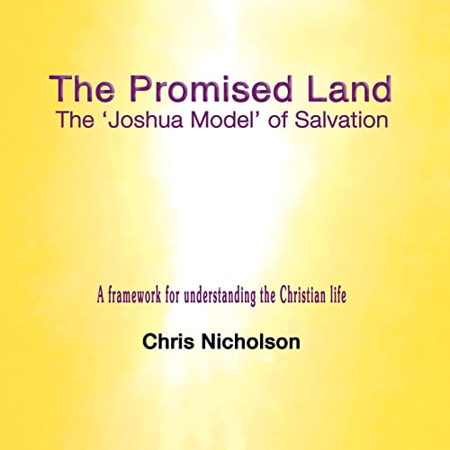 The Promised Land By Chris Nicholson