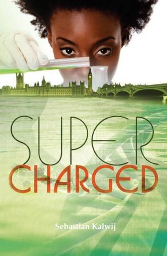 Super Charged By Sebastian Kalwij