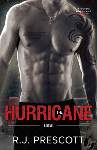 The Hurricane By R. J. Prescott