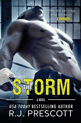 The Storm By R J Prescott