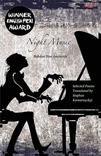 Night Music By Bohdan Antonych