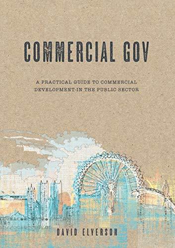 Commercial Gov By David Elverson