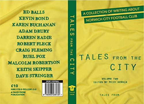 Tales from the City By Edited by Mick Dennis